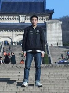 Zhiyuan Xu